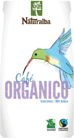 Naturalba Organic Coffee