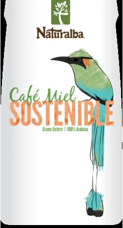 Naturalba Miel Coffee
